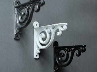 Cast Iron Shelf Brackets Yester Home HouseholdHomewares