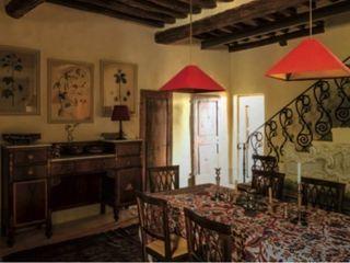Studio Mazzei Architetti Classic style dining room
