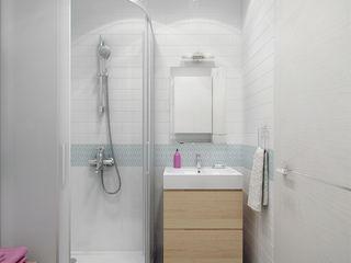 Ekaterina Donde Design İskandinav Banyo
