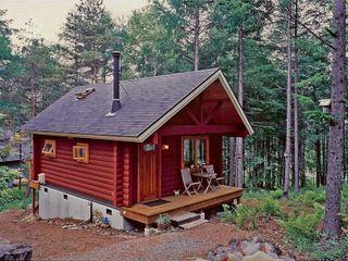 Small Cottage at Mt.Yatsugatake, Japan Cottage Style / コテージスタイル Casa rurale
