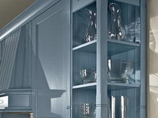 Mit Charme und Stil Dick Küchen Landhaus Küchen