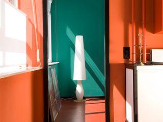 Gisbert Pöppler Architektur Interieur 書房/辦公室