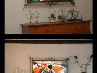 Lumière et Vitrail ArtworkOther artistic objects