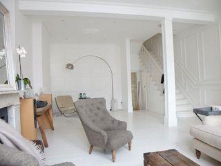 Rear Extension Oakman Living room