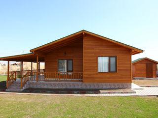 Kuloğlu Orman Ürünleri Casas prefabricadas