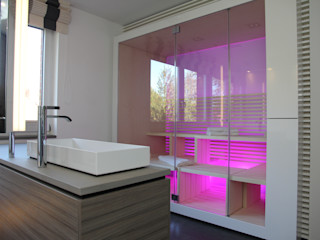 Schaltzentrale Waschplatz Stammer Innenarchitektur Ausgefallene Badezimmer