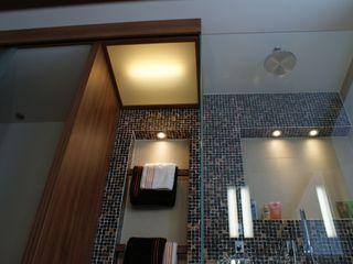 Individuelles Teenager-Bad Stammer Innenarchitektur Ausgefallene Badezimmer