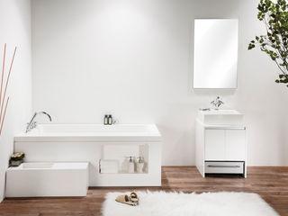 Saturnbath Saturnbath 모던스타일 욕실