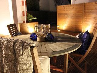 monicacordova Balconies, verandas & terraces Furniture
