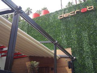 GreenSmart Dcrab GreenSmart Oficinas y tiendas