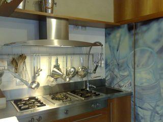 Studio di Architettura Manuela Zecca CocinaMesadas de cocina