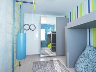 mysoul Minimalist nursery/kids room
