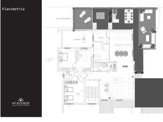 HP Interior srl Modern houses
