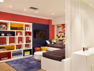 Ana Adriano Design de Interiores Офисы и магазины в стиле модерн