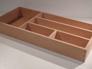 Pierre BIAU Bronzier d'Art KeukenKasten & planken