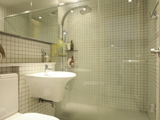 홍예디자인 Ванна кімната