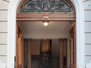 3C+M architettura Casas clássicas