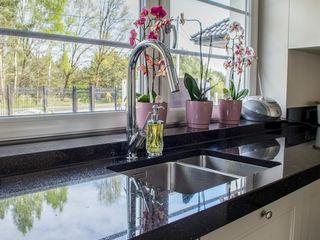 Zirador - Meble tworzone z pasją KitchenSinks & taps