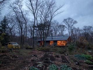 松原正明建築設計室 Moderne Häuser
