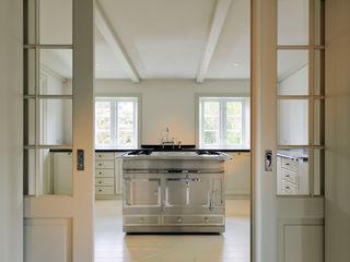 Ralph Justus Maus Architektur Dapur Klasik
