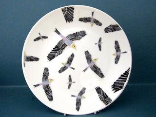 Birds Katy Leigh CocinasCristalería, vajilla y cubiertos