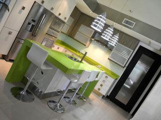 Toren Cocinas Kitchen