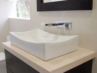 Amarillo Interiorismo Salle de bainLavabos