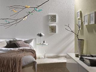 Erfurt & Sohn KG Country style bedroom