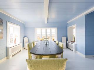 Ralph Justus Maus Architektur Ruang Makan Klasik