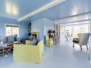 Ralph Justus Maus Architektur Ruang Keluarga Klasik