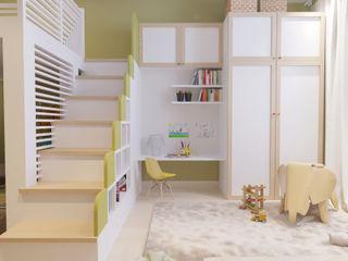 IdeasMarket Nursery/kid's room