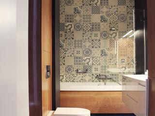 COI Pracownia Architektury Wnętrz Kamar Mandi Modern