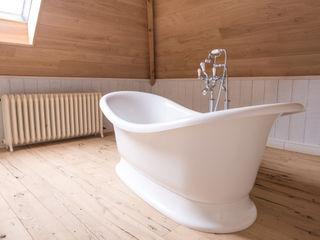 Kenny&Mason 衛浴浴缸與淋浴設備