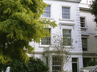 Notting Hill Villa Space Alchemy Ltd Cuisine classique