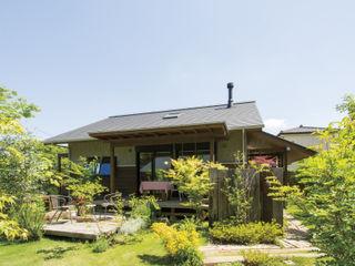 (株)バウハウス Casas estilo moderno: ideas, arquitectura e imágenes