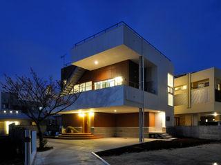 アアキ前田 株式会社 Modern houses
