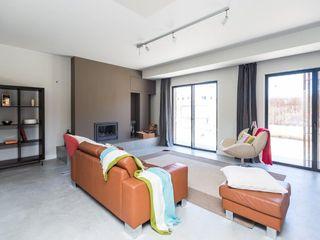 shfa Moderne Wohnzimmer