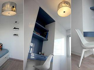monicacordova Modern Kid's Room