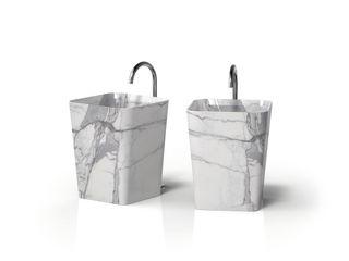 Marmi Serafini BañosBañeras y duchas