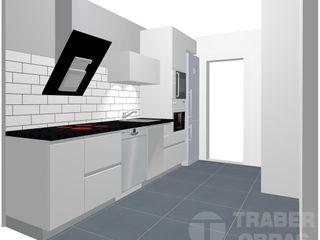 Traber Obras Кухня