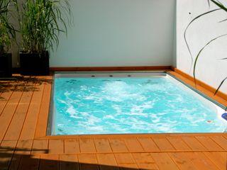 Future Pool GmbH Басейн