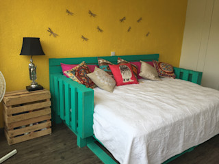 Biogibson BedroomBeds & headboards