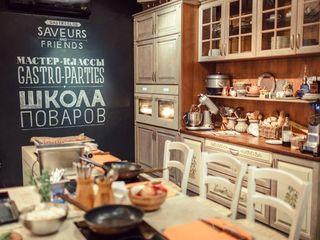 IdeasMarket Gastronomy