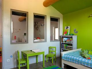 STEPHANIE MESSAGER オリジナルデザインの 子供部屋