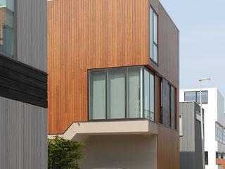 TEKTON architekten บ้านและที่อยู่อาศัย