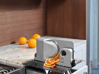Built-in slicer AES 52 S - Made in Germany ritterwerk GmbH KitchenElectronics
