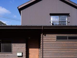 長門の家 House In Nagato 飯塚建築工房 オリジナルな 家