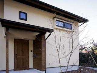 深川の家 House In Fukawa 飯塚建築工房 オリジナルな 家