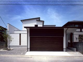 新宮苑の家 House In shinguen 飯塚建築工房 オリジナルな 家