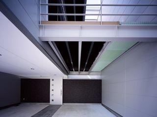 段原の家 House In Danbara 飯塚建築工房 オリジナルな 家